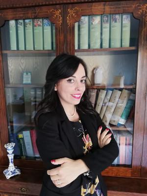 Avvocato Antonella Capaccio