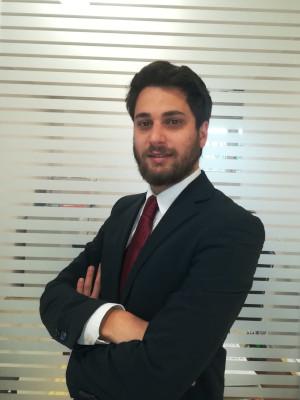 Avvocato Mattia Passarella