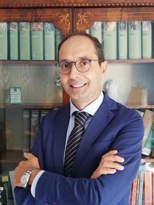Avvocato Mario Manzo