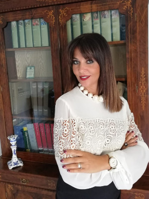 Avvocato Rosita Magazzeno