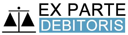 Ex Parte Debitoris