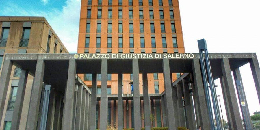 Esecuzione immobiliare – Sospensione dell'esecuzione per superamento del limite di finanziabilità. Tribunale di Salerno, Ordinanza del 18 Aprile 2019.
