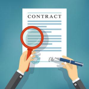 Violazione dell'art. 39 D.P.R. 180/1950 e vessatorietà delle clausole contrattuali nel finanziamento con cessione del quinto dello stipendio. Sentenza n. 160 del 14 febbraio 2019.
