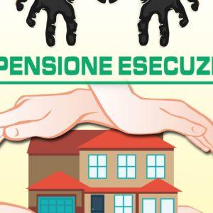 Mutuo condizionato – Inesistenza titolo esecutivo – Sospensione esecuzione immobiliare. Tribunale di Vallo della Lucania, Ordinanza del 23 Luglio 2019.