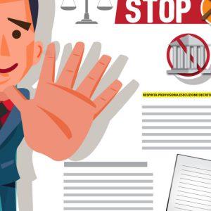 Mutuo – Omessa allegazione piano di ammortamento – Rigetto provvisoria esecuzione. Tribunale di Salerno, Ordinanza del 28 Novembre 2019.