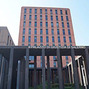 Tribunale di Salerno, Ordinanza del 21 Novembre 2019. Asta immobiliare – Sospesa –  Contratto di mutuo a SAL con deposito cauzionale non è idoneo titolo esecutivo.
