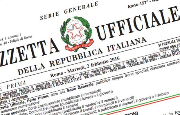 Cessione di credito – Legittimazione attiva del cessionario – Insufficiente l'avviso in Gazzetta Ufficiale , Tribunale di Rimini, Ord. del 19/03/2020