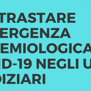 Covid-19 – Ipotesi deflattiva del contenzioso – ADR. Tribunale di Bologna, Ord. del 7 marzo 2020 – Est. Costanzo
