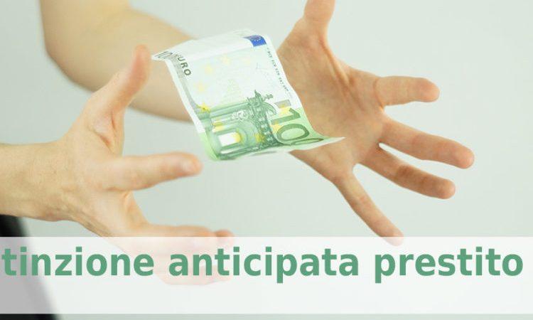 Art. 125 sexies T.U.B. – sostanziale applicabilità anche ai contratti stipulati prima dell'entrata in vigore del D.Lgs 141/2010. Tribunale di Napoli, Sent n. 1340 del 7 febbraio 2020