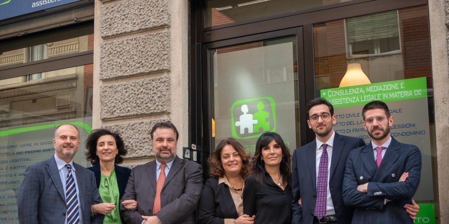 Conciliaconsumatori srl apre anche a Milano con l'avv. Sabrina Liguoro