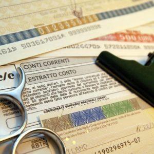 Obbligo di produrre gli estratti conto fino all'apertura del conto corrente ex art. 119 co. 1 e 2 T.U.B. Collegio ABF di Roma, Decisione del 22 gennaio 2020